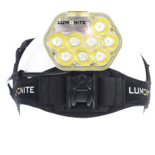 Headlamp Lumonite Leader, 5000 lm