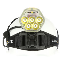 Headlamp Lumonite Navigator2, 3500 lm